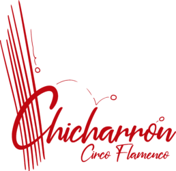 Logo chicharron rojo